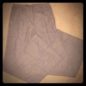 NWT New York and Company Wide Legged Pants